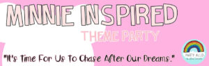 Mini Minnie Inspired Theme Party