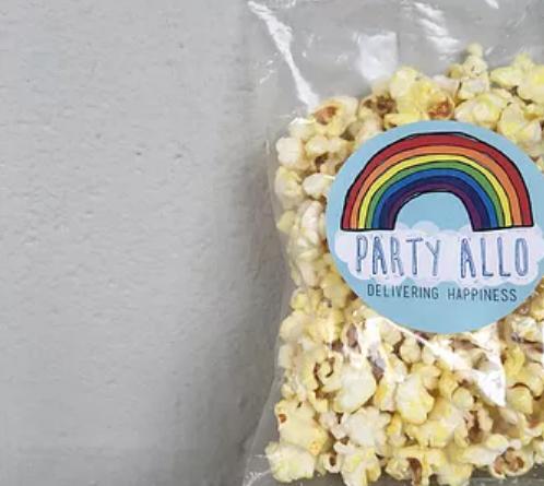 Pre Packed Popcorn Singapore