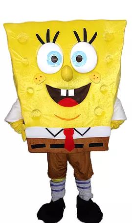 Spongebob Mascot Rental Singapore