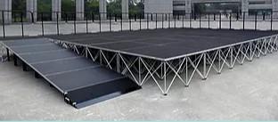 platform stage