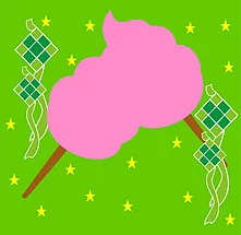 raya fairyfloss