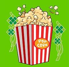 raya popcorn