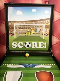 PartyAllo Carnival Game Booth Rental Singapore Score