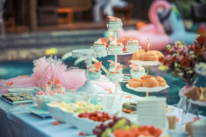 5 Ways To Throw The Sweetest Birthday Party