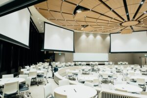 Event Planner Duties